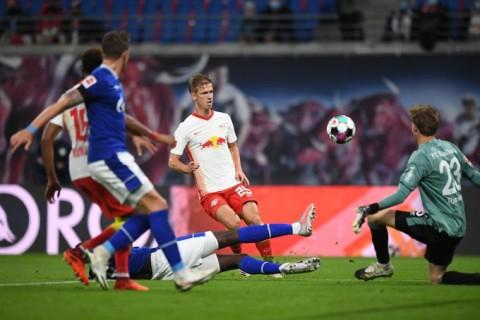 Leipzig vs Schalke: Die Roten Bullen Perkasa