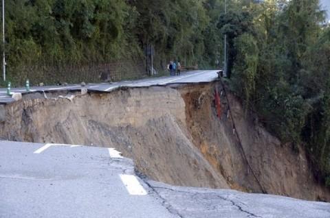 Badai Alex Terjang Prancis dan Italia, 2 Tewas 25 Hilang