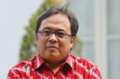 Indonesia Perlu Dorong Kemampuan SDM Hadapi industri 4.0