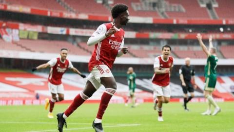 Arsenal vs Sheffield United: The Gunners Redam The Blades
