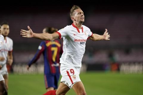 Barcelona vs Sevilla: Tuan Rumah Dipaksa Bermain Imbang