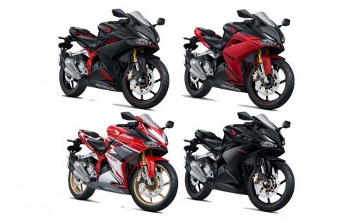 Ada 2 Varian Baru Honda CBR250RR, Apa Saja Bedanya?