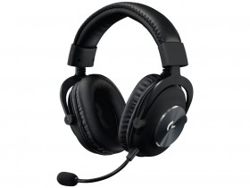 Review Headset Gaming Logitech G Pro X