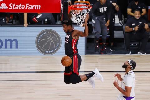 Miami Heat Mulai Bangkit di Game Ketiga NBA Finals
