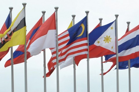 RI Dorong Kerja Sama ASEAN Pembiayaan Infrastruktur