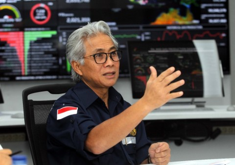 SKK Migas Percepat Pengadaan Barang dan Jasa untuk Proyek 2021