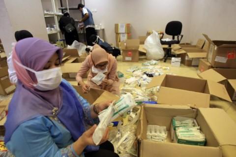 Legislator Sayangkan Anggaran PMN ke BUMN Farmasi Minim