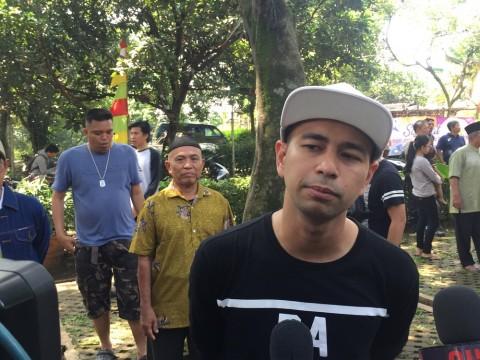 Raffi Ahmad Lebih Nyaman Jadi Pembawa Acara Ketimbang Aktor