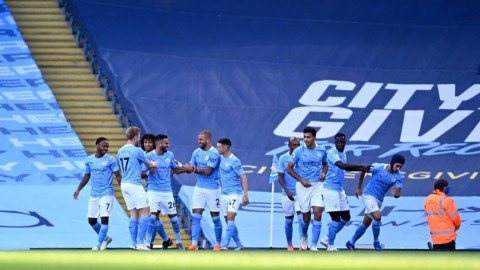 Fernandinho Tegaskan Pentingnya Pemain Baru bagi Manchester City