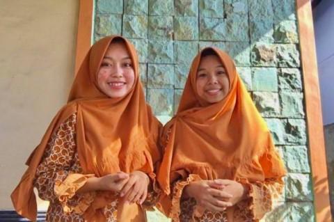 Dua Siswi NTB Wakili Indonesia ke Ajang Internasional di Brasil