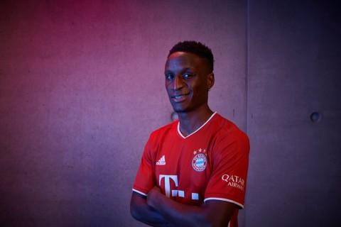 Bayern Muenchen Tuntaskan Transfer Bouna Sarr