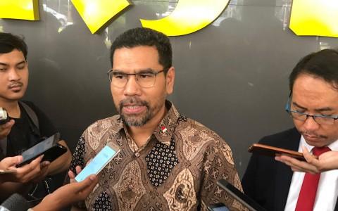 Komnas HAM Tidak Dilibatkan TGPF Kasus Intan Jaya