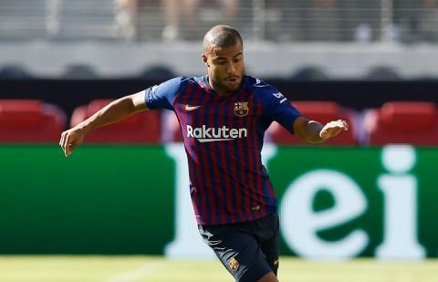 Barcelona Lepas Rafinha ke PSG