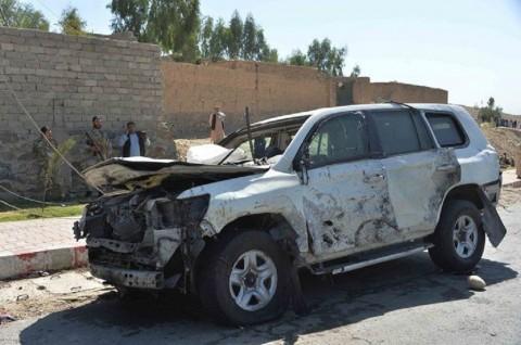 Serangan terhadap Gubernur Afghanistan Tewaskan 8 Orang