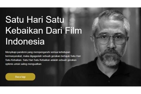 Guru- guru Gokil, Mekah I'm Coming dan 10 Film Lain Lolos Kurasi Festival Film Indonesia 2020