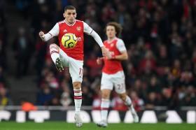 Gelandang Arsenal Lucas Torreira Merapat ke Atletico Madrid