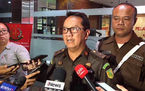 Kejagung Tangkap Buronan Narkotika ke-88 di Batam