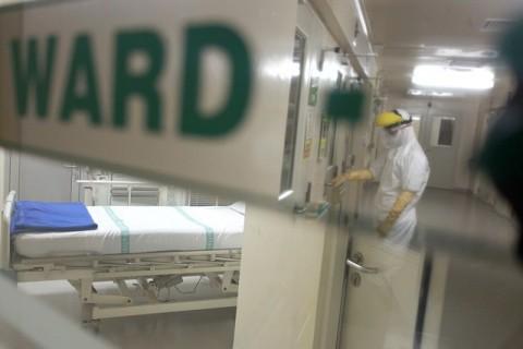 DKI Tambah RS Rujukan Covid-19 Antisipasi Lonjakan Pasien