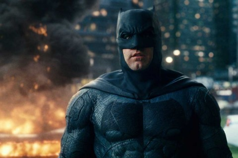 Film Batman Ditunda Sampai 2022