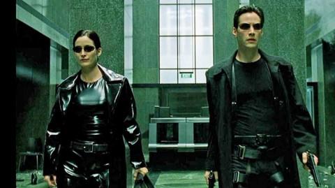 Film Matrix 4 Bakal Tayang Lebih Cepat