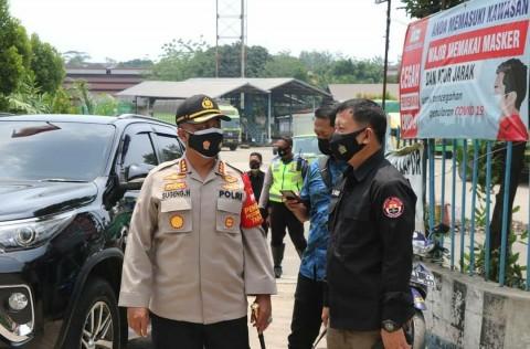 Buruh di Tangerang Dipastikan Tak Aksi ke Jakarta