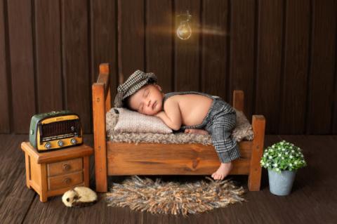 6 Tips Menyiapkan Kamar yang Nyaman untuk Bayi