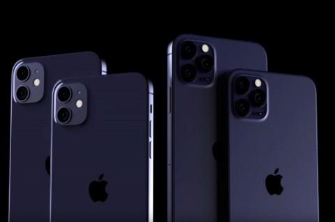 Beredar, Bocoran Harga iPhone 12