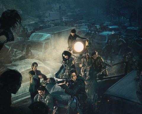 Film Peninsula Dapat Disaksikan di Indonesia November 2020