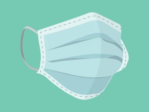 Akademisi UI Berbagi Tips Menggunakan Masker yang Benar