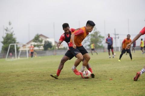 Persipura Akhiri TC di Malang dan Liburkan Para Pemain