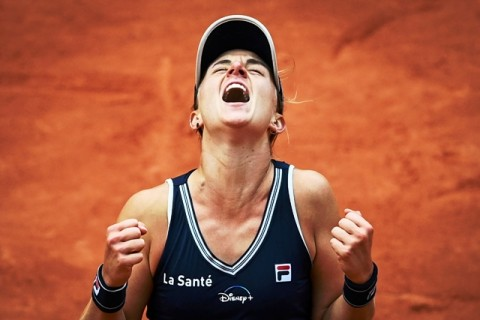 Petenis Non Unggulan ke Semifinal French Open 2020