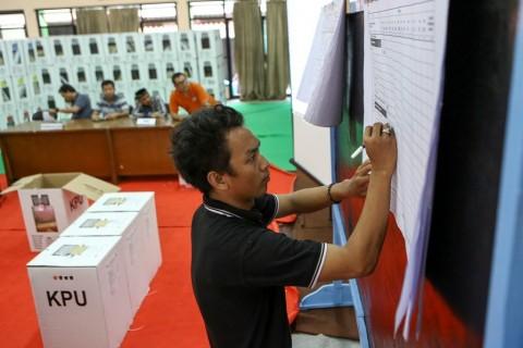 DKPP: Dunia Impikan Suasana TPS Seperti di Indonesia