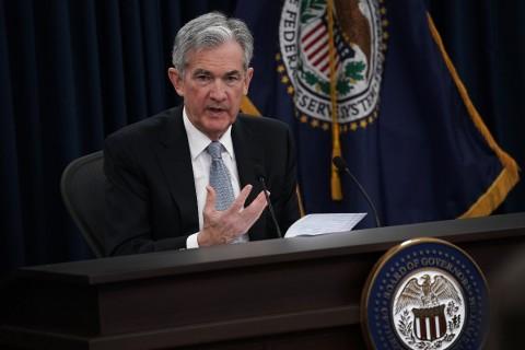 Bantuan Covid-19 Belum Disepakati, Ketua Fed Peringatkan Munculnya Resesi