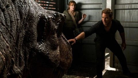 Film Jurassic World: Dominion Ditunda hingga 2022