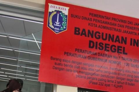 516 Kafe dan Rumah Makan di Jakarta Ditutup