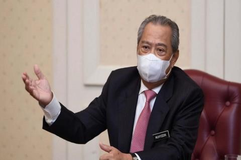 Negatif Covid-19, PM Malaysia Tetap Karantina Mandiri
