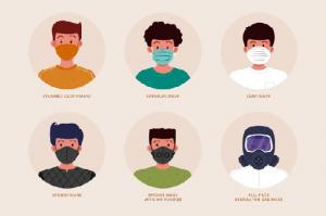 3 Jenis Masker yang Direkomendasikan pada Masa Pandemi