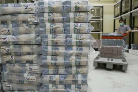 Cadangan Devisa RI Turun Jadi USD135,2 Miliar