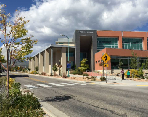 Los Alamos County menduduki peringkat teratas untuk pertama kalinya sejak diperkenalkan tiga tahun lalu. (Foto: Dok.  Losalamosnm.us)