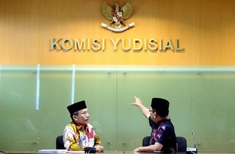 Jokowi Setor Tujuh Nama Calon Anggota KY ke DPR