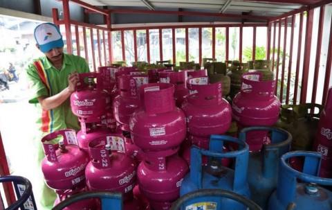 Tinggalkan 'Gas Melon', Pertamina Dorong Masyarakat Gunakan Bright Gas