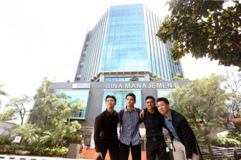 OSC Medcom.id Selaras dengan Visi dan Misi PPM School of Management