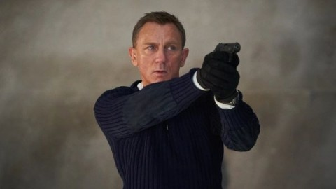 Daniel Craig Sepakat No Time To Die Tunda Perilisan hingga April 2021