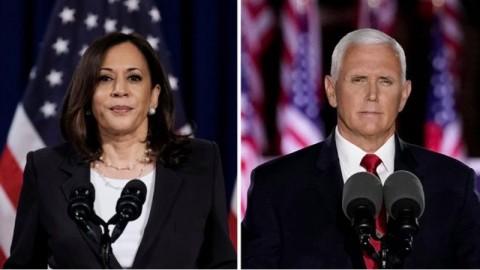 5 Isu Menanti Kamala Harris dan Mike Pence Pada Debat Cawapres AS