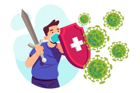 Pandemi Covid-19 sangat Berisiko kepada Penderita Penyakit Jantung