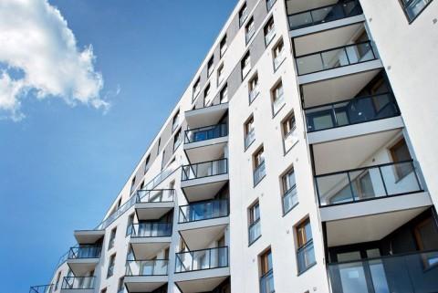 Dalam UU Cipta Kerja, Warga Asing Bisa Miliki Apartemen