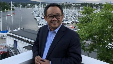 Omnibus Law, Muhammadiyah Minta Publik Menahan Diri dan Tidak Demo