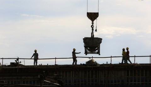 501 Proyek Infrastruktur Senilai Rp3,14 Triliun Dilelang Dini