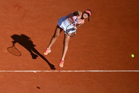 Sofia Kenin Kalahkan Danielle Rose dan Lolos ke Semifinal French Open