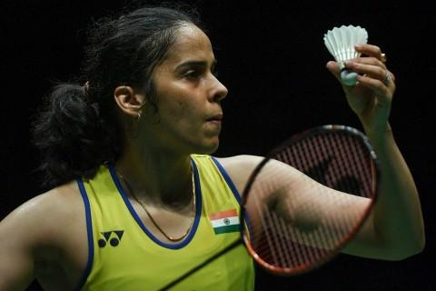 Giliran Saina Nehwal Mundur dari Denmark Open